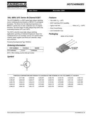 40n60 datasheet epub download author fandeluxe Choice Image