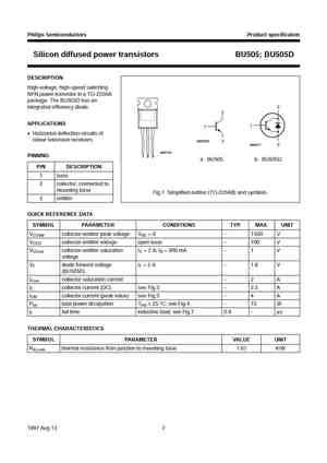 Power Semiconductor Applications Philips Semiconductors Pdf